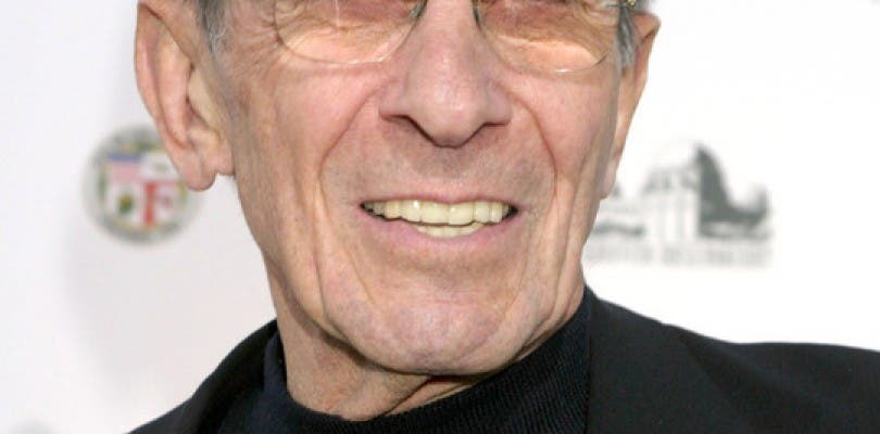 Star Trek Online prepara un homenaje para Leonard Nimoy