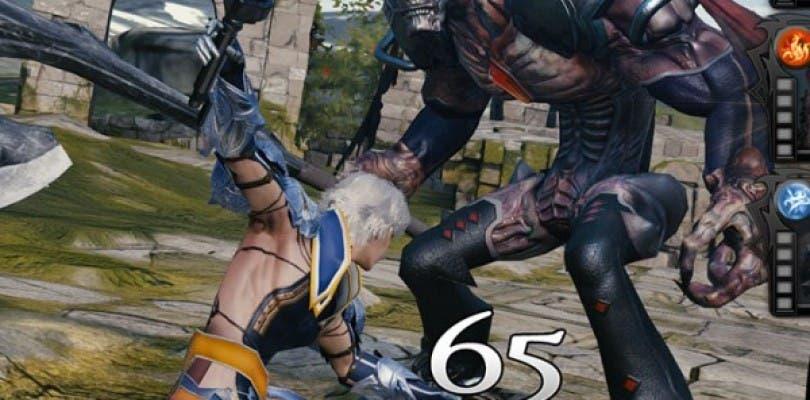 Nuevas imágenes y detalles de Mevius Final Fantasy