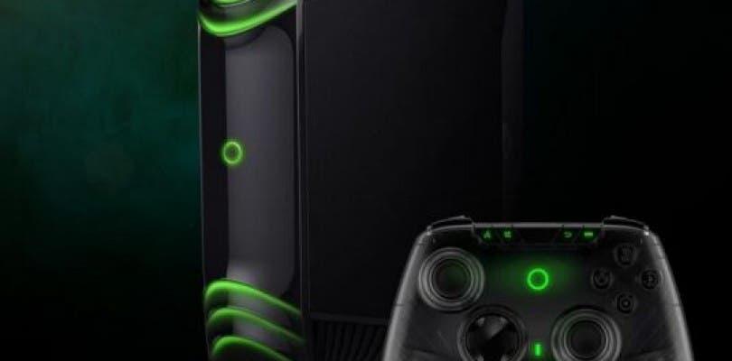 Obox, la consola de Snail Games, llegará a Europa el próximo año