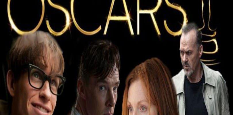 Estos son los ganadores de los Oscars 2015