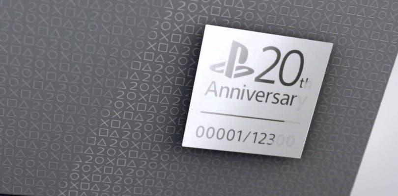 Sony perdió la lista de ganadores del sorteo de 123 Playstation 4 20º Aniversario
