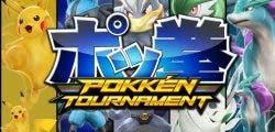 Pokken Tournament Open Championship anunciado para julio