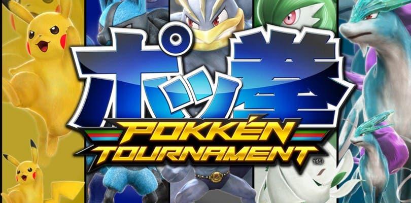 Pokkén Tournament recibe a Scizor como nuevo luchador