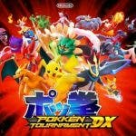 pokken tournament dx blastoise