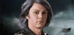 Evan Peters volverá a ser Mercurio en X-Men Apocalipsis