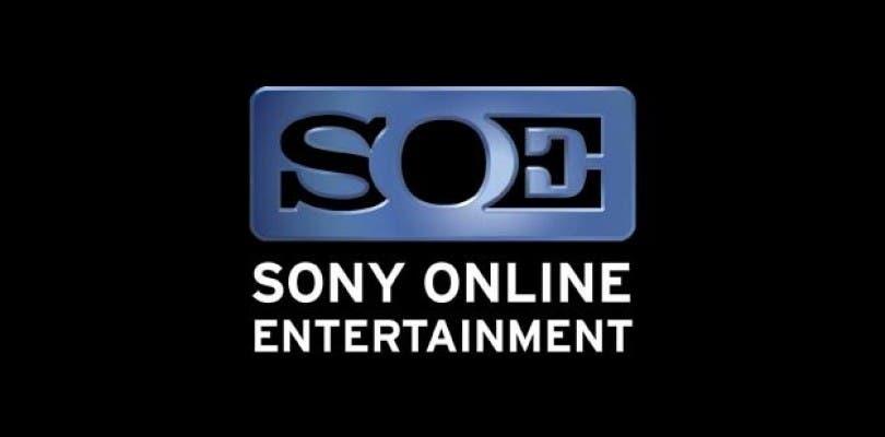 Columbus Nova compra Sony Online Entertainment