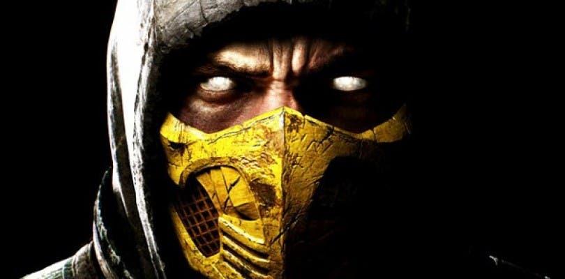 Mortal Kombat X retrasado en PlayStation 3 y Xbox 360