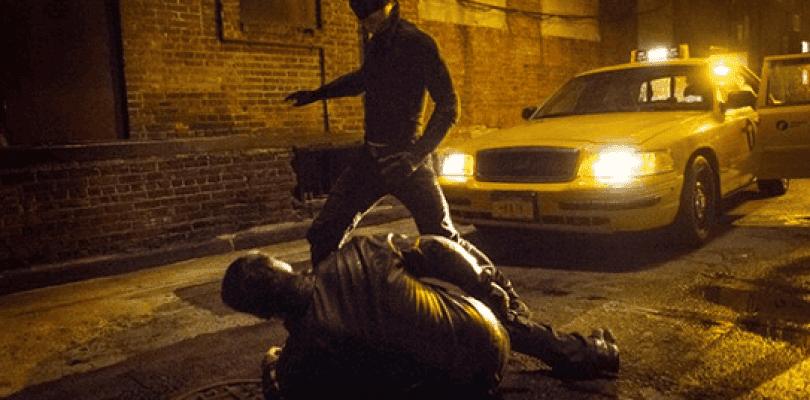 Teaser del trailer de Marvel's Daredevil que se estrenará mañana