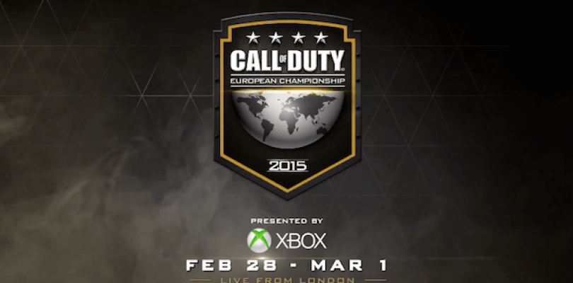 Ya conocemos los 14 equipos europeos que participarán en la fase final del Call of Duty Championship