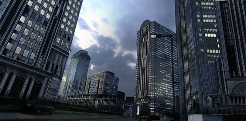 Las inmensas y modernas ciudades de Final Fantasy XV al detalle