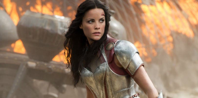 Lady Sif volverá a aparecer en Marvel's Agents of SHIELD