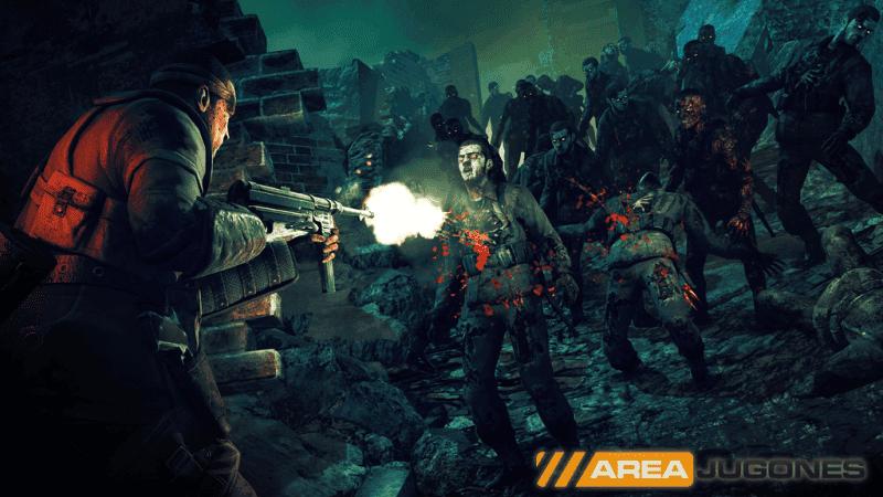 Sniper Elite-Zombie Army Trilogy - #2