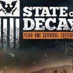 State Of Decay deja ver su primer tráiler en Xbox One