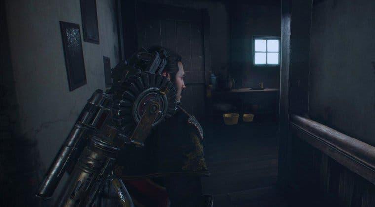 Imagen de The Order: 1886 ofrece un tema gratuito para PlayStation 4 si te exprimes la cabeza para conseguirlo