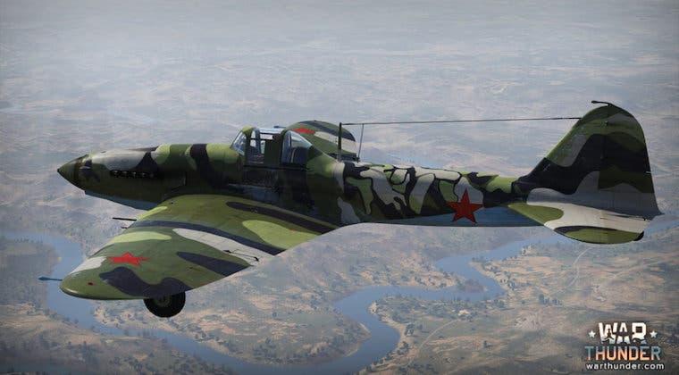 Imagen de Ya disponible la actualización 1.47 de War Thunder: Big Guns