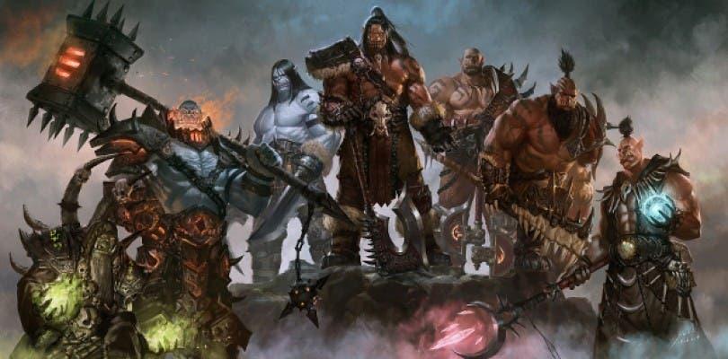 World of Warcraft mejora su apartado gráfico con su parche 6.1