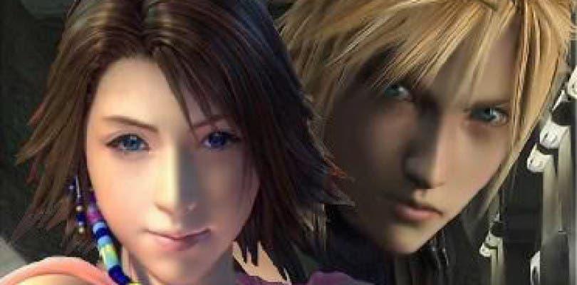 Cloud y Yuna aparecerán en Puzzle & Dragons