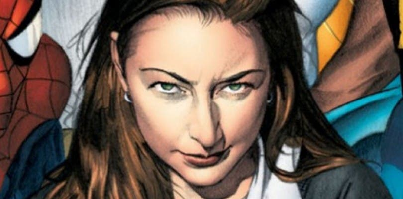 Carrie-Anne Moss (Trinity en la trilogía Matrix) se une a Marvel's A.K.A. Jessica Jones