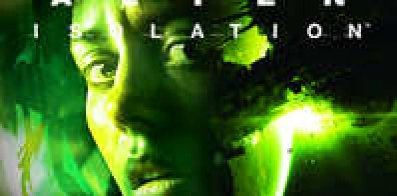 Sólo dispondremos de una sola vida en el último DLC de Alien: Isolation