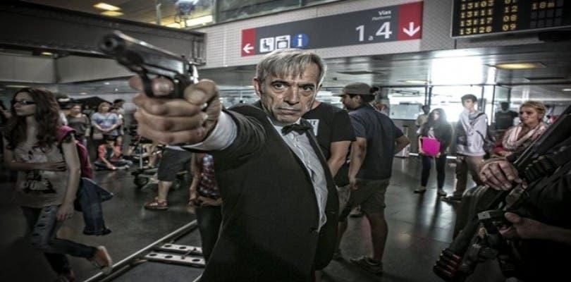 Nueva información de Anacleto: Agente secreto