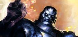 Primeros artes conceptuales de X-Men Apocalipsis