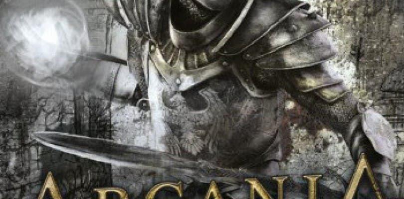 Arcania: The Complete Tale podría llegar también a PlayStation 4