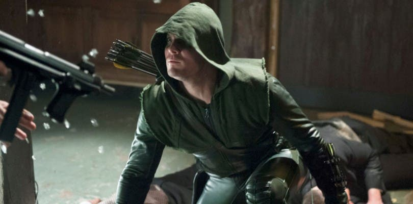Dos personajes de The Flash aparecerán en Arrow