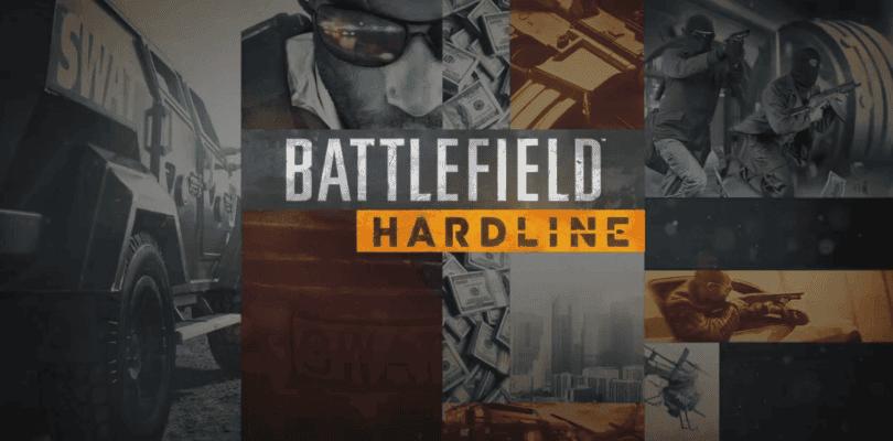 Battlefield Hardline entra en fase gold en todas sus plataformas