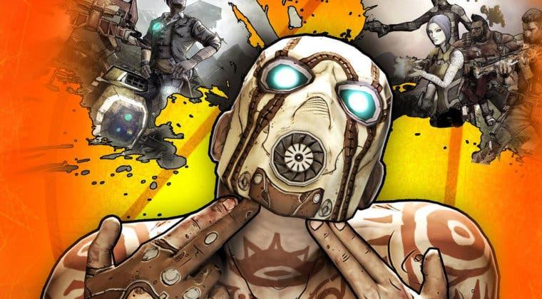 Imagen de El próximo diciembre tendremos un nuevo anuncio de Gearbox