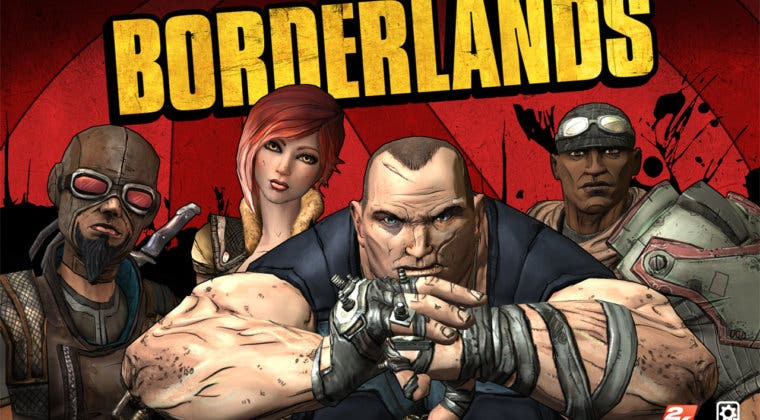 Imagen de Gearbox actualiza Borderlands 2, The Pre-Sequel y la Handsome Collection