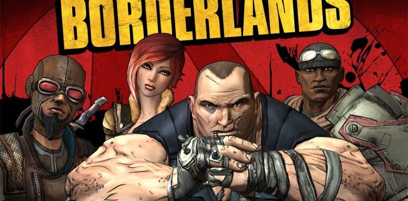 El creador de la saga Borderlands abandona Gearbox Software