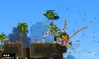 Devolver indica que Broforce tiene en desarrollo una versión para Nintendo Switch