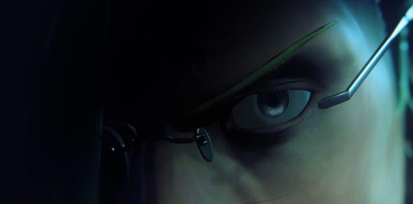 Charlie Nash protagoniza el nuevo tráiler de Street Fighter V