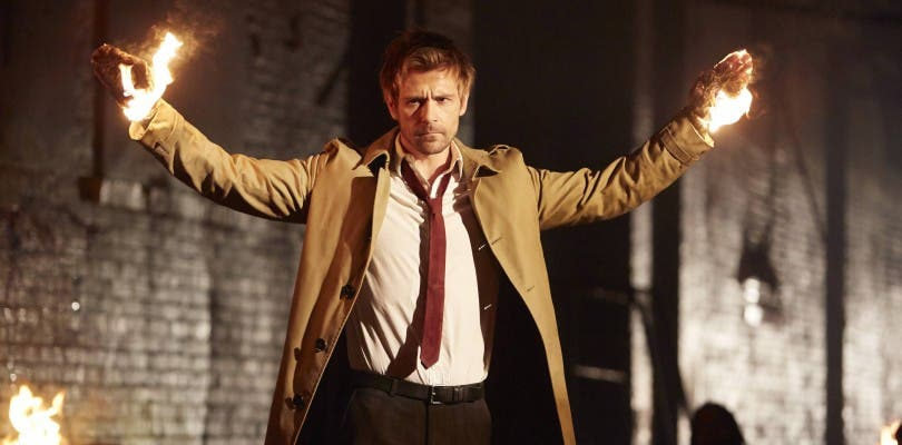 Hoy habrá una sorpresa para los fans de Constantine