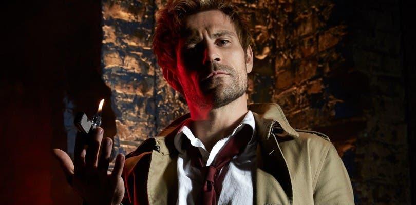 Constantine está oficialmente muerta: no será rescatada por otra cadena