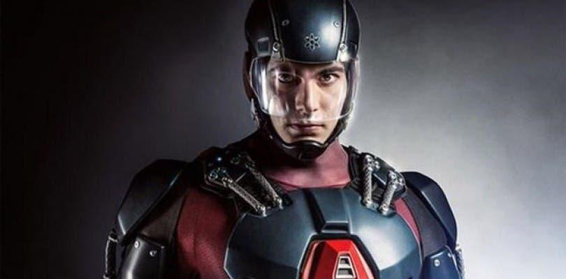 Promo del decimoquinto capítulo de la tercera temporada de Arrow