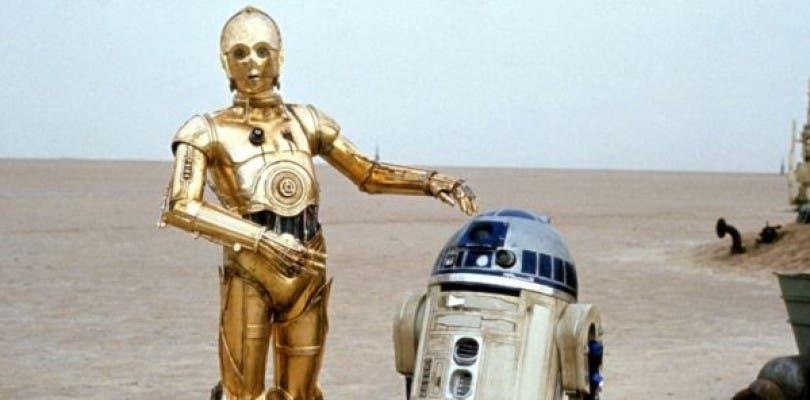 La historia de Star Wars se volverá a contar en una serie al estilo LEGO