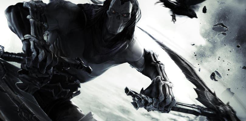 El creador de Vigil Games abre un nuevo estudio de videojuegos