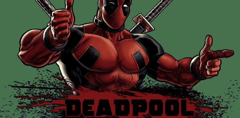 ¡Chimichanga! Ya está aquí el tráiler de Deadpool