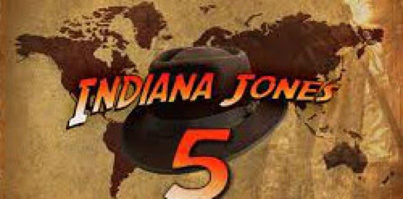 A Steven Spielberg le gustaría dirigir la próxima película de Indiana Jones