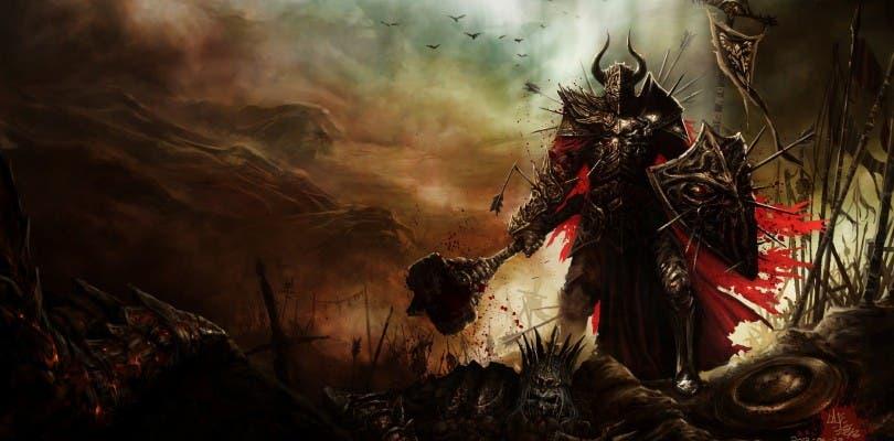Cómo se vería Diablo III si fuera un juego en tercera persona