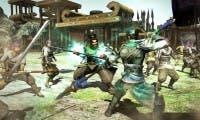 Dynasty Warriors 8 Empires llegará a PlayStation Vita en noviembre