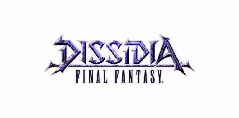 Dissidia Final Fantasy anunciado para arcades japonesas