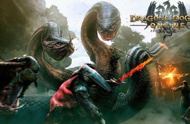 Capcom muestra más detalles del juego cruzado de Dragon's Dogma Online