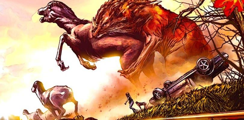 Fox desarrollará una miniserie basada en Enormous