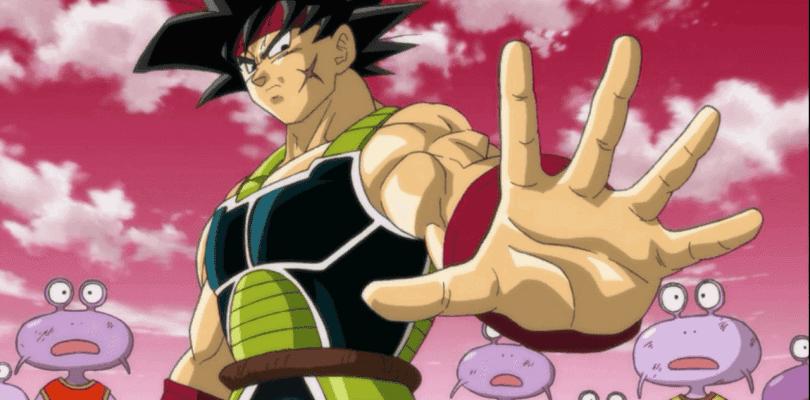 Dragon Ball: Xenoverse tendrá sagas dedicadas a Bardock y Broly