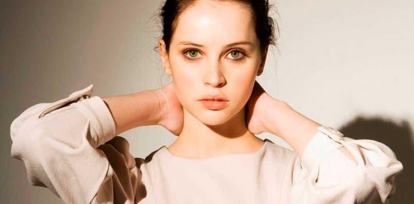 Felicity Jones protagonizará el primer spin-off de Star Wars