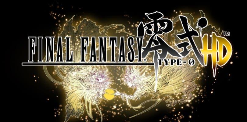 Final Fantasy Type-0 HD podría tener secuela en el futuro