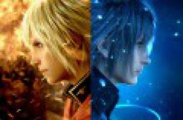 Nuevos vídeos de Final Fantasy XV y Final Fantasy Type-0 HD