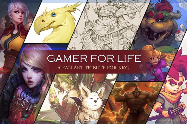 gamer-for-life-book